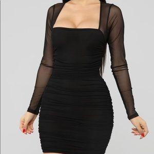 Fashionnova oh so fresh Mini dress